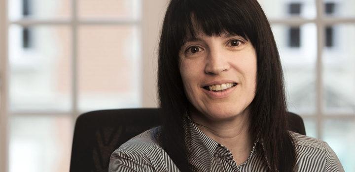 Alba Diani, Sachbearbeiterin Rechnungswesen, Haussener AG Bern