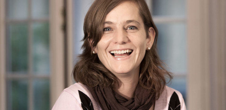 Ursula Feuz, Kauffrau Notariat, Haussener AG Bern