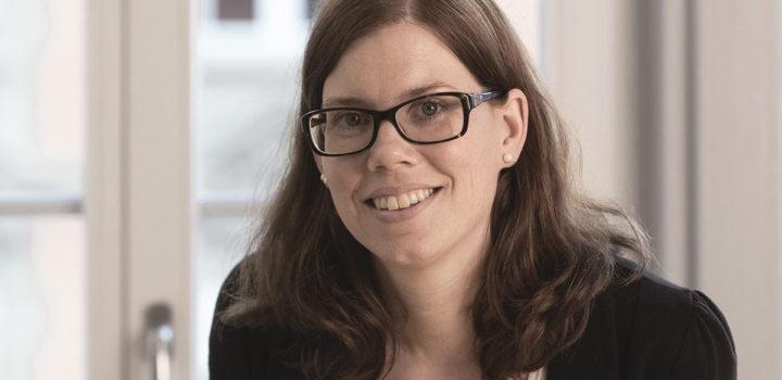 Nicole Gygax, Sachbearbetering Rechnungswesen, Haussener AG Bern