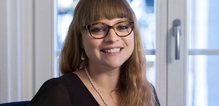 Fabiana Haldemann, Praktikantin Notariat, Haussener AG Bern
