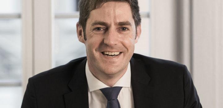 Gregor Haussener, Architekt, Haussener AG Bern