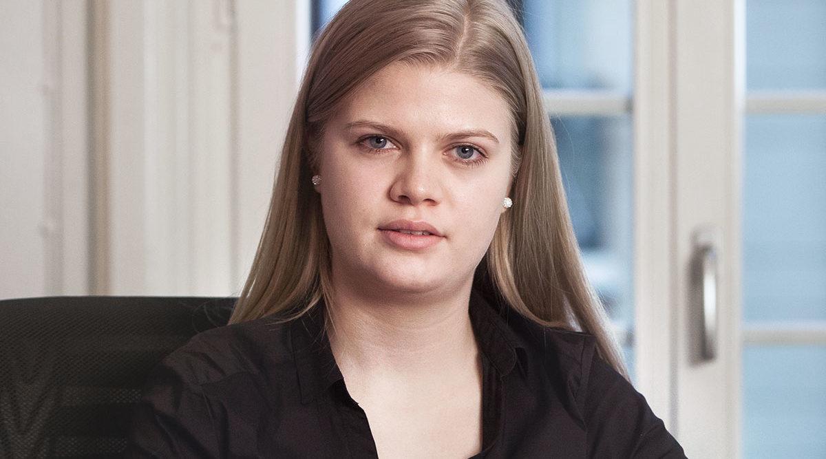 Michèle Zosso, Sachbearbeiterin Immobilien, Haussener AG Bern